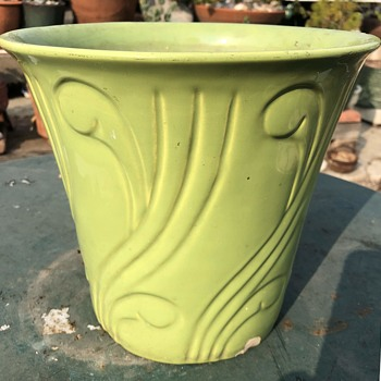 Pacific Pottery Large Flower Pot - Pottery