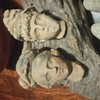 Hellenistic heads