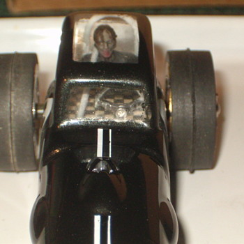 california sportsman 1/24th scale - Model Cars