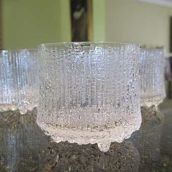 Scandinavian Bonanza! - Art Glass