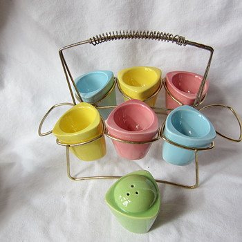 Egg Caddy - Kitchen