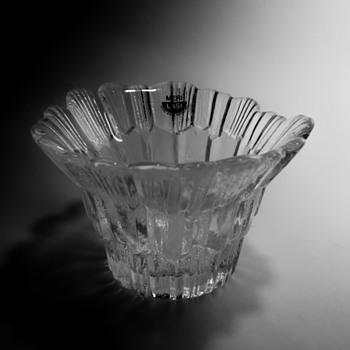 MERI LASI-FINLAND  - Art Glass