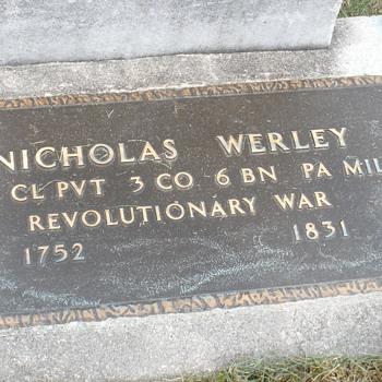 Revolutionary War -  War of 1812 - Korean War - WWII - Military and Wartime