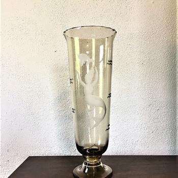 SULO TOMMOLA FOR KUMELA - FINLAND - Art Deco