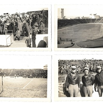 Army-Navy Football Game? - Photographs
