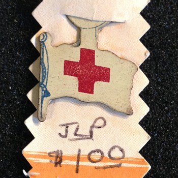 Nice pins cheap! - Military and Wartime