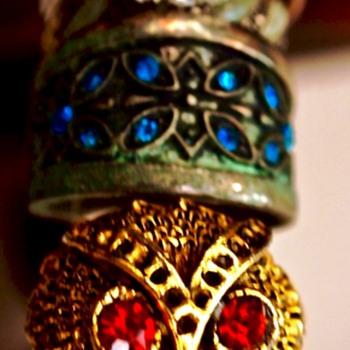 costume jewelry rings - Costume Jewelry