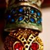 costume jewelry rings
