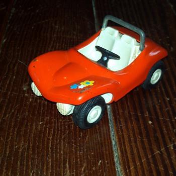 Vintage Tonka Dune Buggy - Toys