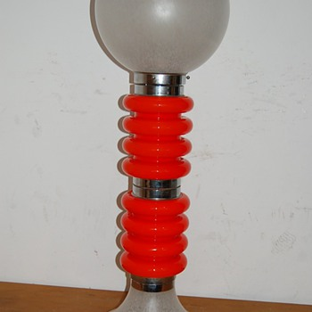 floor Lamp 1970 Italian Design . Some Idea ? - Lamps
