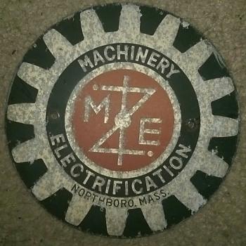 machinery electrification