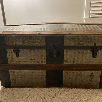 Help! Approximate date or maker? - Furniture