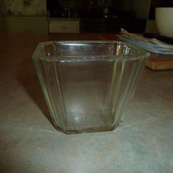GENESEO JAM KITCHEN - Glassware