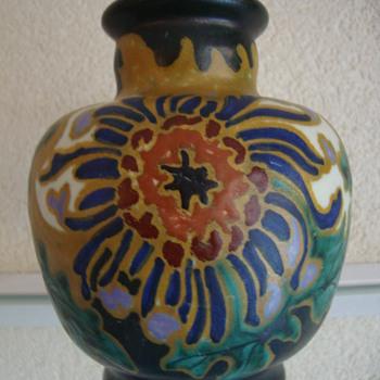 amphora vase - Pottery