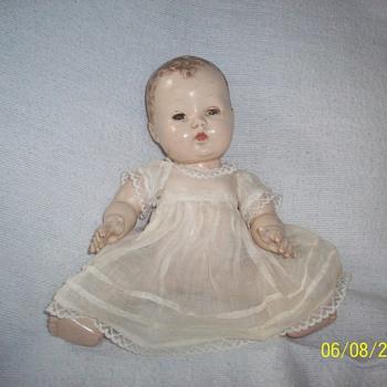 Baby Doll - Dolls