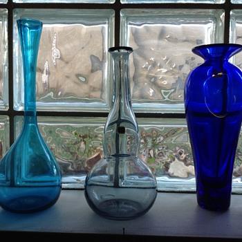 BJORKSHULT decanter - Bottles