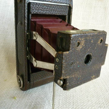 Antique Eastman Kodak maybe No. 1