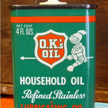 OKs Oil Sewing Machine Household Oil