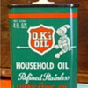 OKs Oil Sewing Machine Household Oil