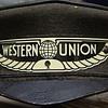 Western Union Messengers Hat
