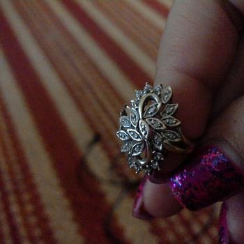 10k ring - Fine Jewelry