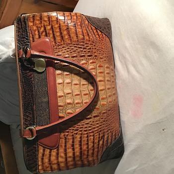 Looking for shoulder strap BRAHMIN HANDBAG - Bags