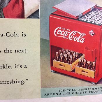 No Pepsi Please  - Coca-Cola