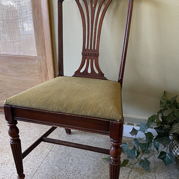 Thrift Store Find Today - Furniture