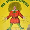 Der Struwelpeter - Edward Scissorhands in German