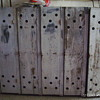 Old Military Lockers