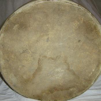 12 gallon stoneware jug
