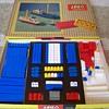 Vintage Lego sets
