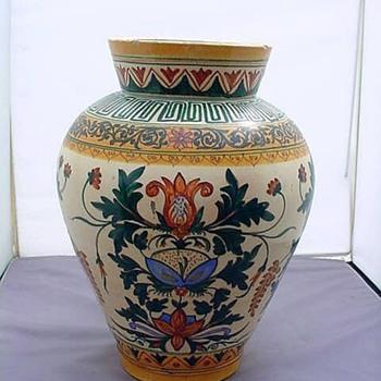 Antique Clay Vase  - Native American