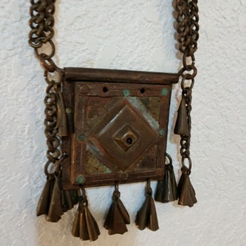 Mystery item - Accessories