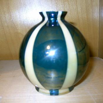 Kralik Decor #1 - Stripe - Art Glass