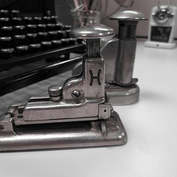 Hotchkiss Stapler Model 3A - Office