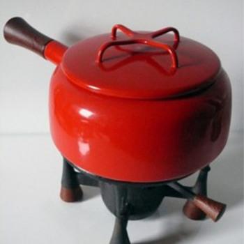 fondue - jens h. quistgaard fordansk international designs - Kitchen