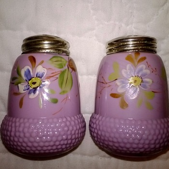 Acorn Shakers