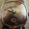 """1940's Helbros watch """"Duke"""""""