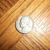 Five cents D 1969