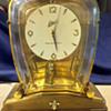 August Schatz & Sohne Lectronic TSM clock, 1959
