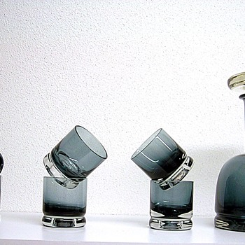 nanny still luxus - Art Glass