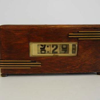 "1933 Lawson Cyclometer design, Model Number 215, ""The Sierra"""