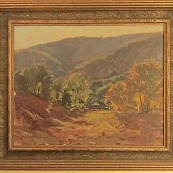 California impressionists