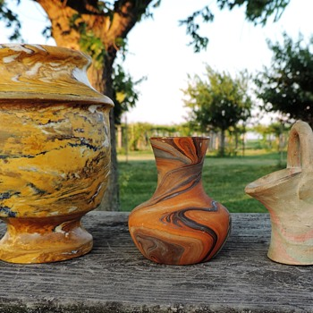 Swirl pottery collection - Pottery