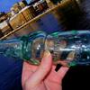 Shimmin's patent codd bottle Sunderland