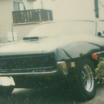 1971 Torino Cobra Jet