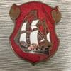 Tallship pin