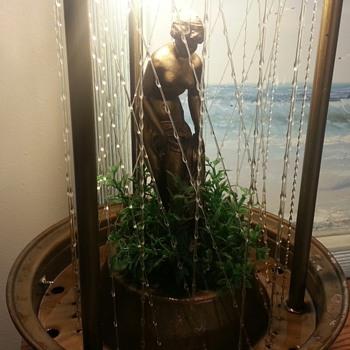 Vintage Rain Lamp - Lamps