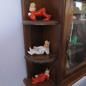 Deivlish Elves - Figurines